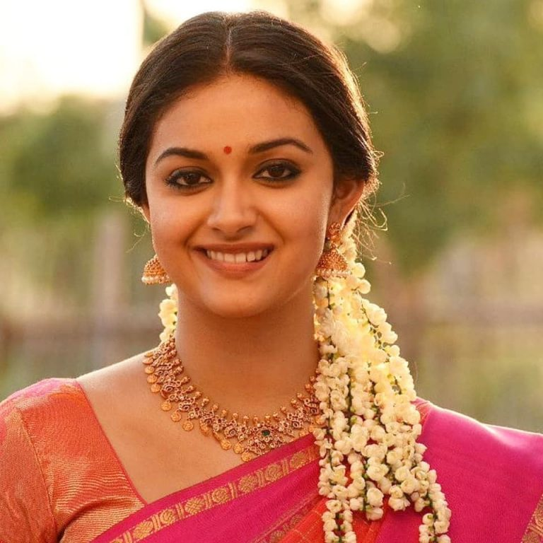 Keerthy Suresh Wiki, Age, Family, Husband, Movies and Awards