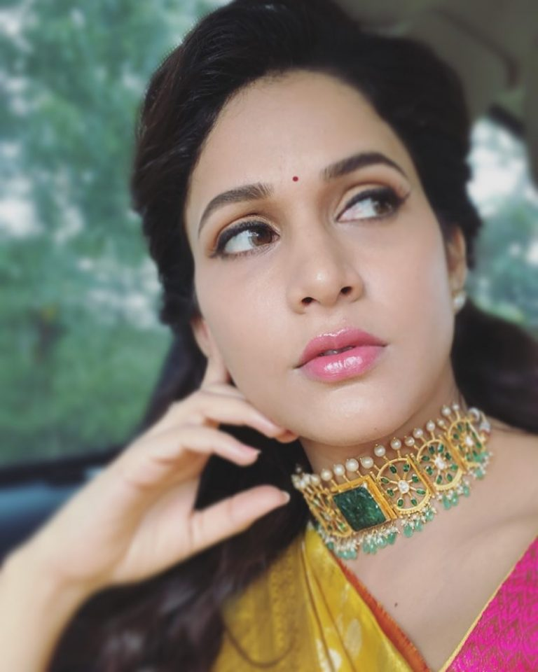 Lavanya Tripathi Age,Boyfriend, Family, Movies, Photos, Biography and much more