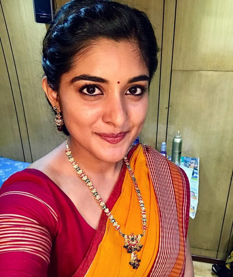Nivetha Thomas Wiki, Age, Family, Height, Movies, Photos, Interviews and Biography