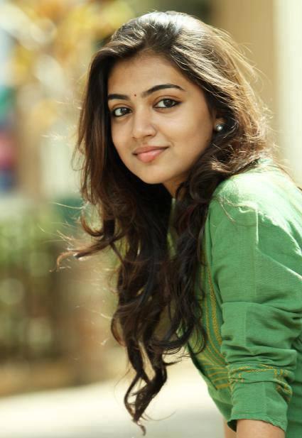 Nazriya Nazim hd photo